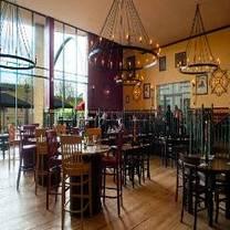 photo of la tasca - newcastle - permanently closed restaurant