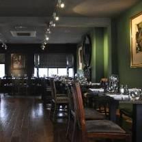 photo of pruno restaurant