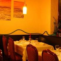 photo of ristorante mari e monti restaurant