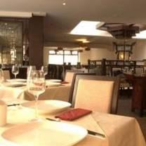 foto van kalared bar restaurant restaurant