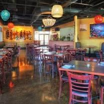 photo of rice contemporary asian cuisine restaurant