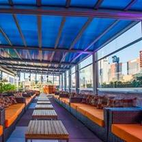 photo of cantina rooftop restaurant