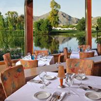 photo of chart house restaurant - scottsdale restaurant