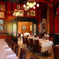 photo of lou & mickey's restaurant