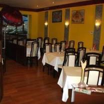 foto von swami restaurant