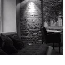 foto von mondschein - dunkelrestaurant & lounge restaurant