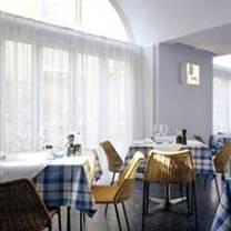 foto von trattoria santa lucia restaurant