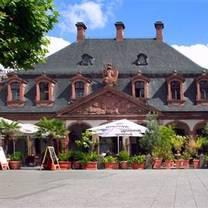 photo of café hauptwache restaurant
