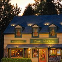 photo of pine tavern restaurant restaurant