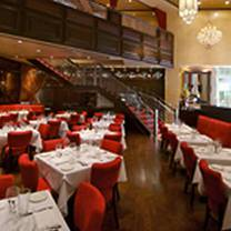 photo of rosebud prime restaurant