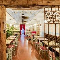 photo of calle dao - bryant park restaurant
