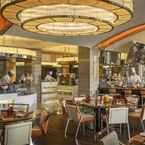 photo of suq - four seasons dubai djb restaurant