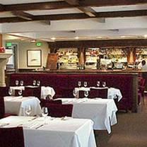 photo of the village pub restaurant