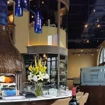photo of blu sardinia restaurant