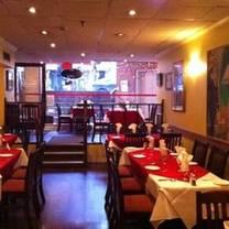 photo of utsav restaurant
