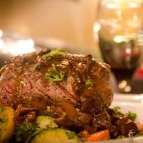 photo of four seasons bistro restaurant