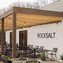 photo of rocksalt-charlotte restaurant