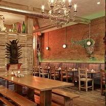 photo of el cortez mexican kitchen + tequila bar restaurant