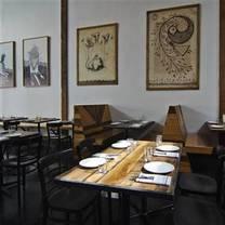 foto von parlour restaurant