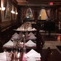 photo of brasserie persil restaurant