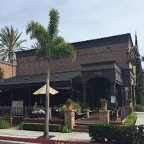 photo of king's fish house - huntington beach restaurant