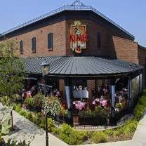 photo of king's fish house - mission valley restaurant