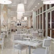 photo of the restaurant at grand beach surfside restaurant