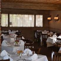 photo of la ginestra - ny restaurant