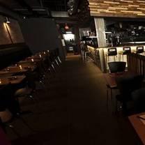 photo of black rice izakaya restaurant