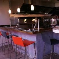 photo of maro wood grill restaurant