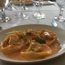 photo of italian walking food tour - dupont circle restaurant