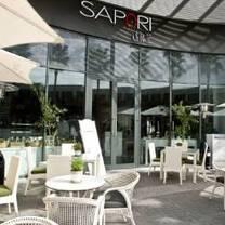 photo of sapori restaurant restaurant