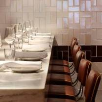 photo of boqueria ues restaurant