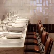 photo of boqueria ues restaurant
