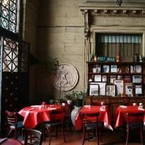 photo of soya & pomodoro restaurant