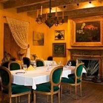 photo of latil's landing restaurant restaurant
