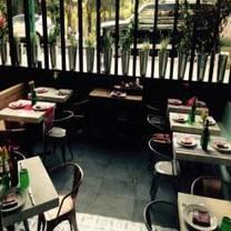 foto de restaurante alacena bistró