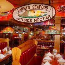 photo of sammy's fish box restaurant
