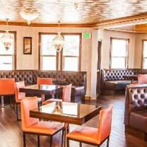 photo of sego restaurant restaurant