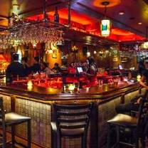 photo of franky bradley's restaurant