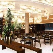 photo of jean-georges dubai kitchen restaurant