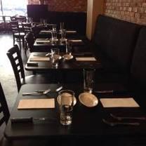 photo of ev & maddy's restaurant