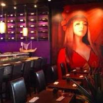 photo of ajisai japanese fusion restaurant