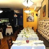 photo of lavinia restaurant