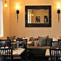 photo of the harvest wine bar restaurant