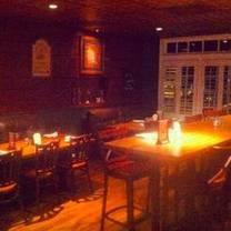 photo of hot fish club restaurant