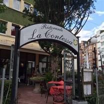 photo of ristorante la contessa restaurant