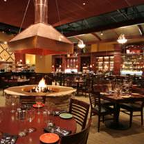 Bentley S Grill The Grand Hotel In Salem Restaurant