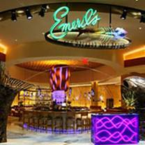 photo of emeril's new orleans fish house restaurant