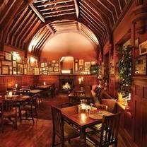 foto van chaser inn restaurant